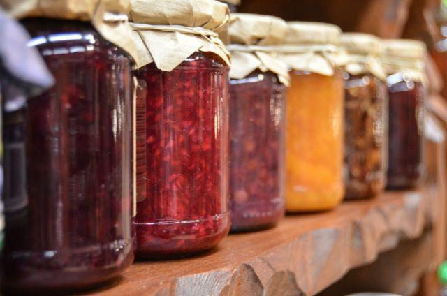 Gesunde Marmelade I Vivian Ansuhenne
