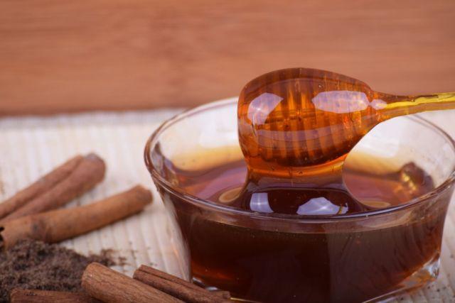Zimt und Honig Vivian Ansuhenne