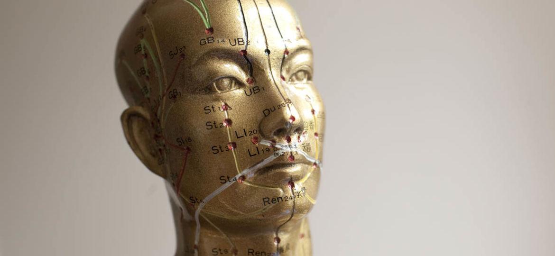 Vivian Abena Ansuhenne - Praxis fŸr TCM und  Chinesische Aesthetische Medizin