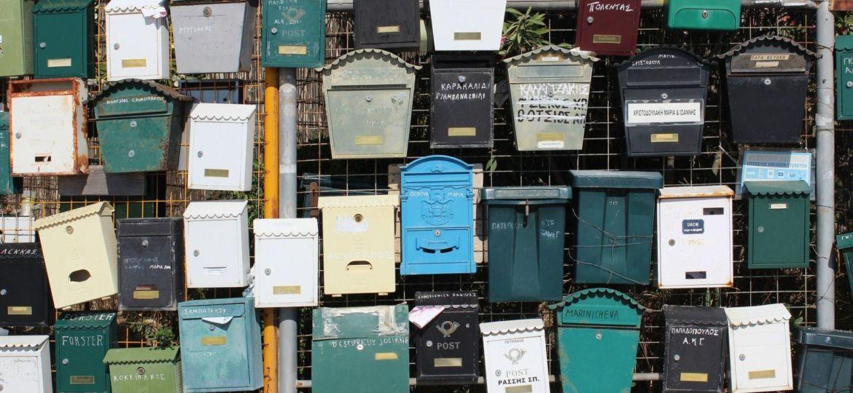 Mails I Vivian Ansuhenne