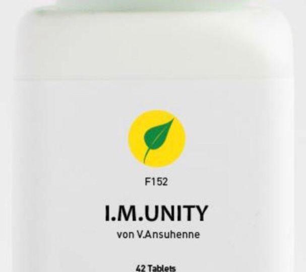 I.M.Unity von Vivian Ansuhenne