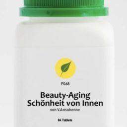 Beauty-Aging Vivian Ansuhenne