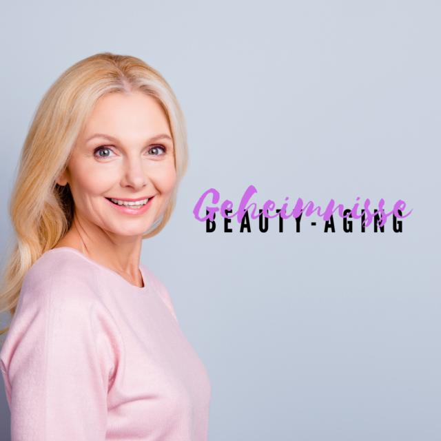 Beauty-Aging Geheimnisse_Logo