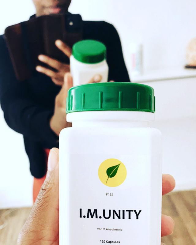 PraxisAnsuhenne/Imunity